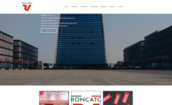 Roncato This is the exclusive Roncato website for the Czec...