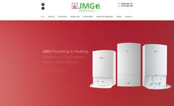 JMG Heating Plumbing and heating company based in West Yorkshi...