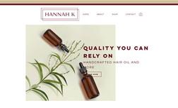 Hannah K Beauty Beauty Products
