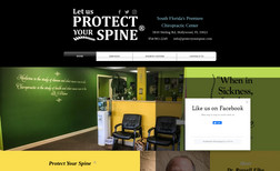 Protect Your Spine Protect Your Spine is a family oriented practice t...