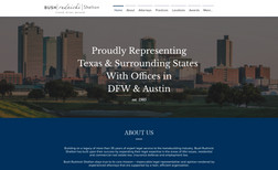 Bush Rudnicki Shelton Law Firm Building on a legacy of more than 35 years of expe...