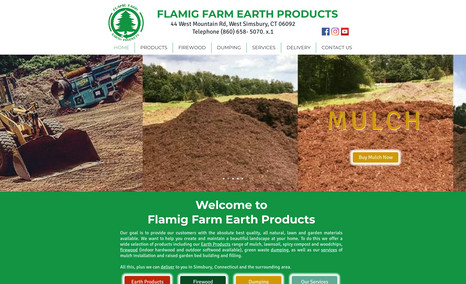 Flamig Farm Earth Products Newly designed and improved Flamig Farm Earth Prod...
