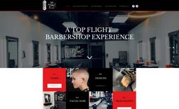 Top Flight Hair Studio Top flight hair studio is a full service mens barb...