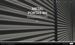 Metal Portas BH