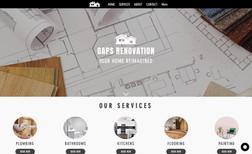 GAPS Renovation