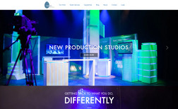 Hatch Exhibits Total redesign of website for custom design and fa...