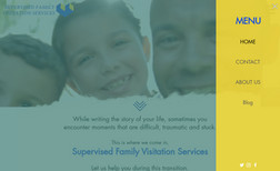 Supervised Family Visitations Services A Chicago based company that help families connect...
