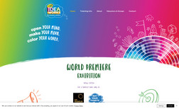 Crayola Idea Works This fun and colorful website is full of custom gr...