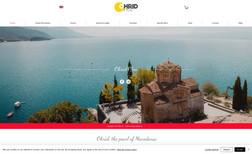 Ohrid4U-reizen naar Ohrid Macedonië The owner of this website wasn't satisfied with th...