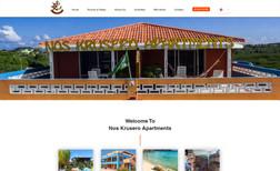 Nos Krusero Apartments Curacao
