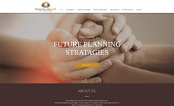 Future Planning Stratagies FutureStep Plan is a full service funeral planning...