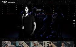 Artist Sinan Güleryüz Musician Artist Sinan Güleryüz Website