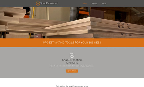 snapestimation This innovative quoting service site provides the ...