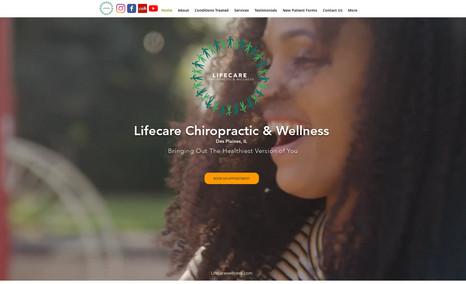 Lifecare Chiropractic and Wellness Lifecare Chiropractic and Wellness opened in March...