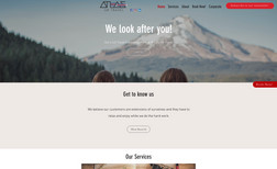 atlas uk travel A personal Travel Agency that works right with you...