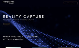Aurolahti Reality Capture