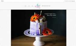 cakefairy Industry: Food. Main Language: English. Client: Ca...