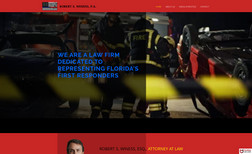FIRST RESPONDER LEGAL GROUP OF FLORIDA, LLC. Florida First Responder Legal Group, LLC., is a la...