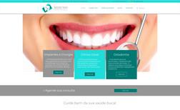 Clinica Misuno Site institucional de clinica odontológica
