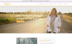 Lynn Kohler Coaching High-end website for personal development Coach wh...