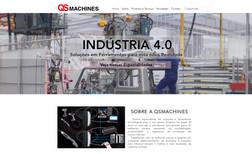 QS Machines Empresa especializada em ferramentas industriais