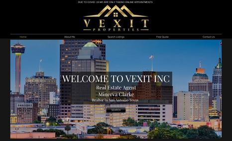 Vexit Properties San Antonio Texas