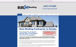 Blue Jay Roofing