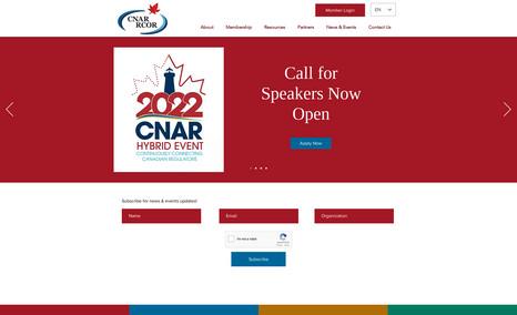 CNAR CNAR is a not-for-profit membership organization t...
