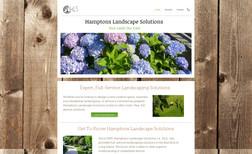 Hamptons Landscape Solutions Informational site for Hamptons-based landscaping ...