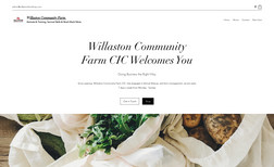 Willaston Farm CIC