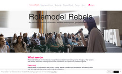 Daughter-and-Son GmbH Plattform zum Aufbau von Business und Karriere