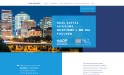 CRE Real Estate CRE Advisors is a custom built real estate advisin...