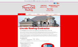 Home-One Roofing