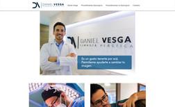 Cirujano plástico - Dr Daniel Vesga