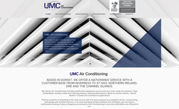 UMC Air Conditioning Lets keep cool here guys, professional and streaml...