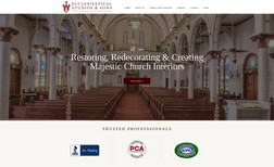 Ecclesiastical Studios and Sons