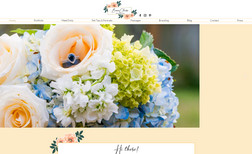 Emmi Claire Photography Portfolio and booking site for Richmond, VA based ...