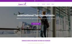cappon-tax Cappon Tax behartigt de belangen van particulieren...