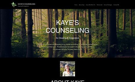 Kayes Counseling