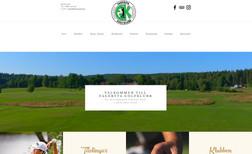 Fagersta Golf Club