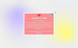 janikscafe