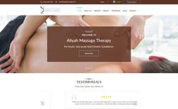 Aliyah Massage Therapy