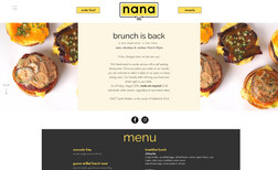 Nana Organic We had the pleasure with helping this wonderful hu...