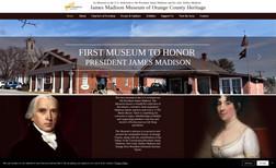 James Madison Museum