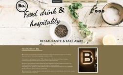 Hostal restaurante en Sitges