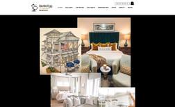 deviledegg Kristen Tracey is an artist and interior designer ...