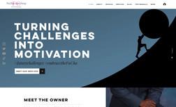 Fucha Coaching Coaching website.