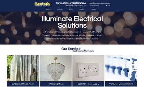 Illuminate Electrical