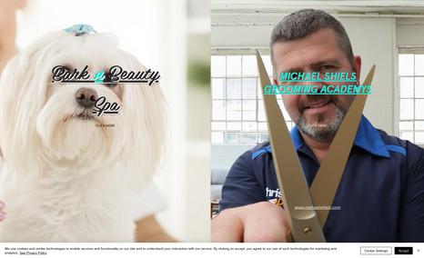 Bark n Beauty Spa