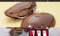 brandinchocolate Fábrica de ovos de pascoa corporativo, vendas onli...